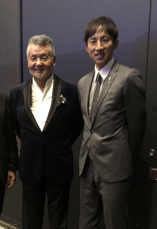 【ご報告】A4M JAPANアンチエイジングアワード2019授賞式/受賞記念講演